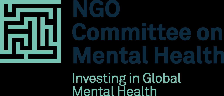 NGO Committee on Mental Health Inc.